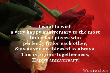 Very happy anniversary message the best collection of quotes
