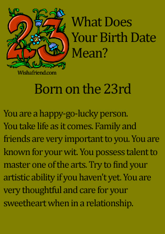 dating nettsider birth date