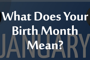 what does your date of birth tell about your love life