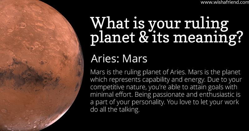 Find out your ruling planet and its meaning- Aries- Mars | 340 x 480 jpeg 55kB