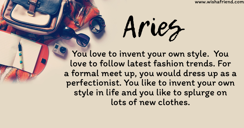 what does the zodiac sign aries mean