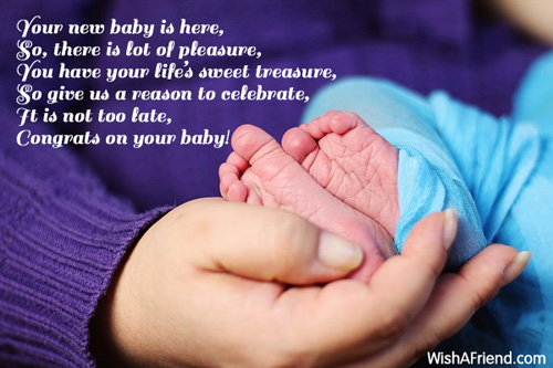 8110-new-baby-poems