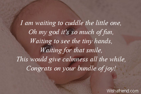 Baby Cousin Quotes