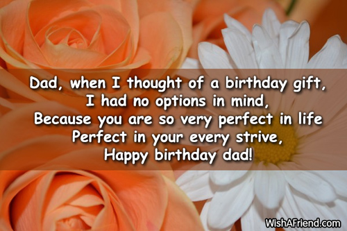dad birthday quotes from kids - photo #11