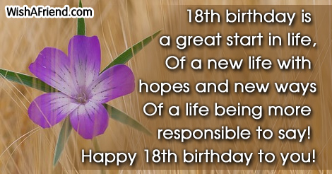 Celebration Of Life Quotes And Sayings Fair 18Th Birthday Sayings