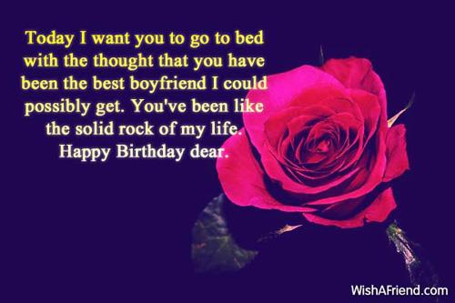 Birthday wishes for boyfriend 1155 birthday wishes for boyfriend m4hsunfo