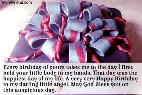 11565 Daughter Birthday Wishes