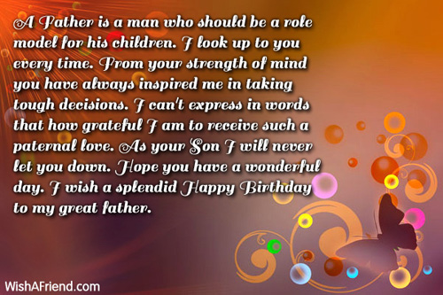 Dad birthday messages 11651 dad birthday messages m4hsunfo