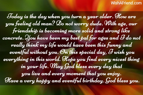 Best friend birthday wishes 11748 best friend birthday wishes m4hsunfo