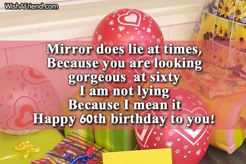 60th birthday wishes 12031 60th birthday wishes m4hsunfo