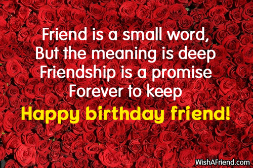 12162 friends birthday sayings