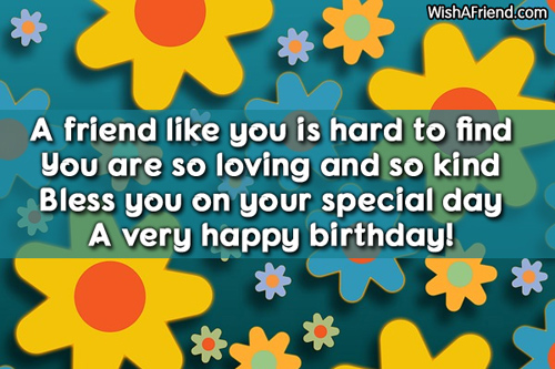 12165 friends birthday sayings