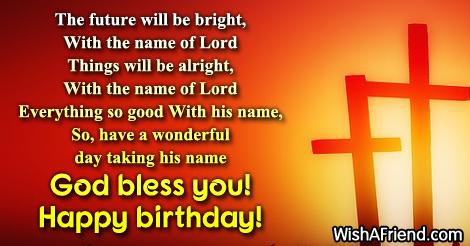 Christian Birthday Greetings Page 6 – Christian Birthday Greetings