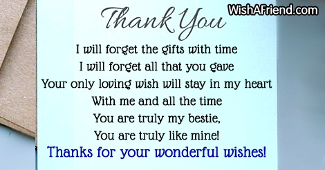 Thank you for the birthday wishes 13160 thank you for the birthday wishes m4hsunfo