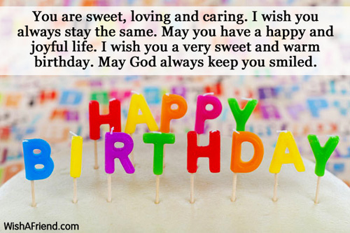 cute birthday essays Download free birthday letters for your girlfriend every time your girlfriend's birthday arrives, it is a special day so you have to make sure her day is different and that you express all your feelings for her and remind her that she is very special in your life and that you are very glad to have found her.