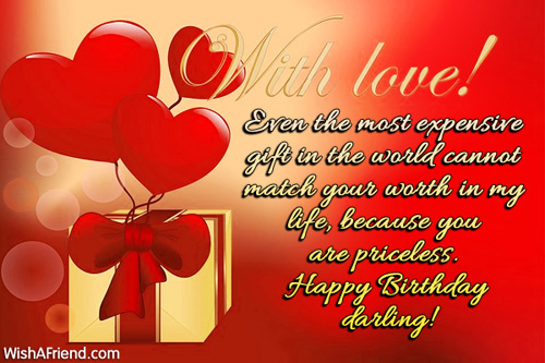 birthday message for wife Wife Birthday Messages birthday message for wife