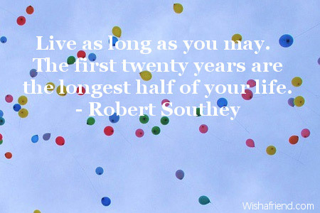 60st Birthday Quotes Enchanting Quotes 21st Birthday