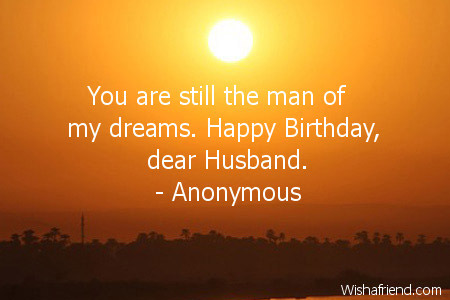 Birthday Quotes For Husband Stunning Birthday Quotes For Husband