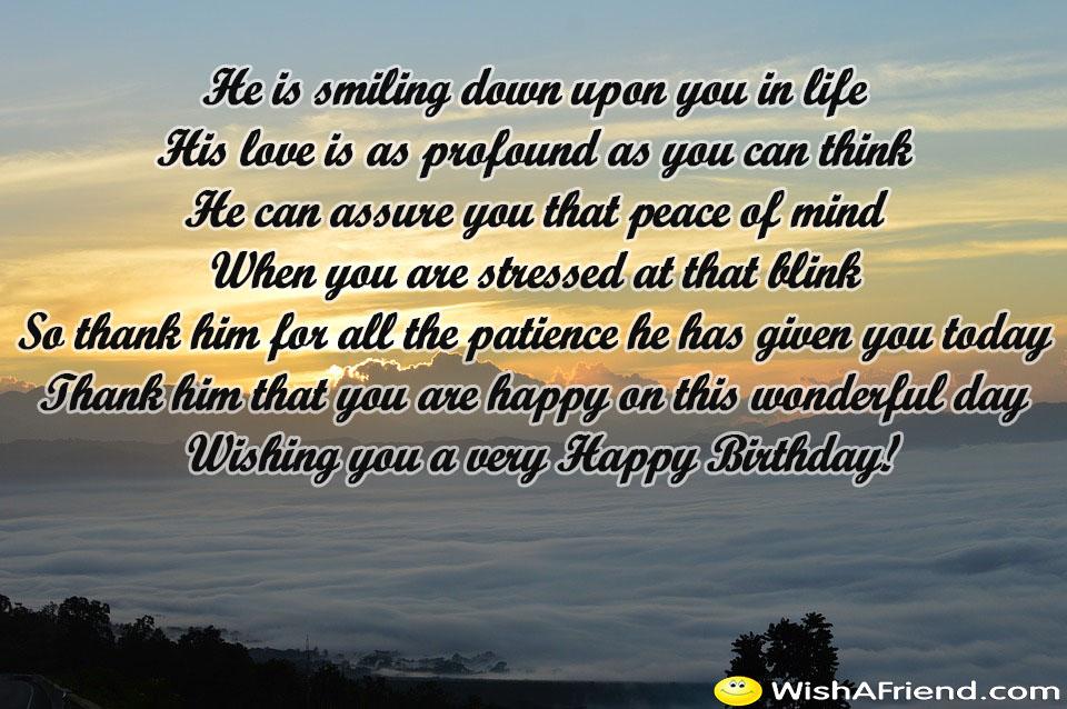 religious birthday quotes page 2