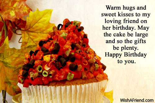 Birthday greetings for friends 1883 birthday greetings for friends m4hsunfo