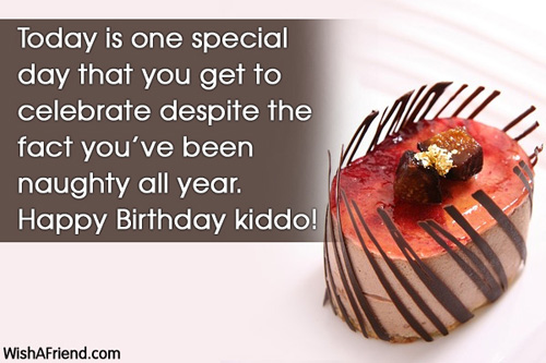 Naughty Birthday Quotes For Friend: Funny birthday quotes ...
