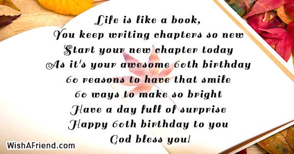 60th birthday wishes 19900 60th birthday wishes m4hsunfo