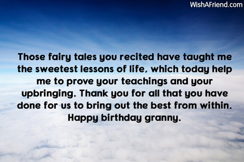 1999-grandmother-birthday-wishes
