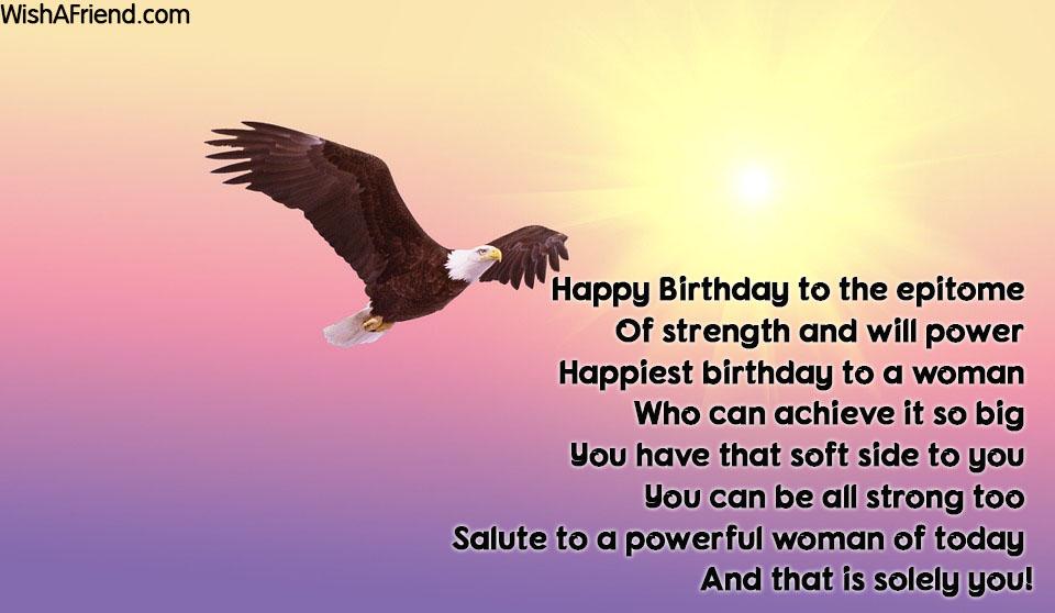 20648 Women Birthday Sayings