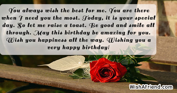 Best Birthday Wishes Quotes ~ Birthday wishes quotes