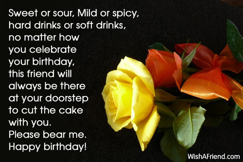 240-friends-birthday-sayings