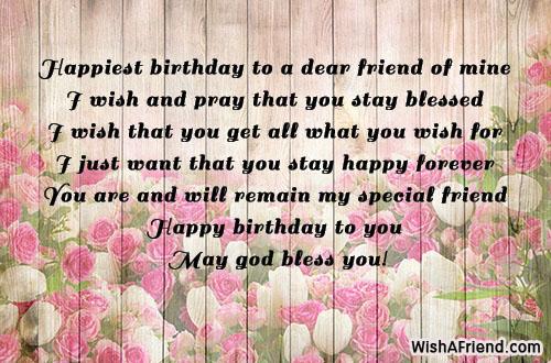 25241 friends birthday wishes