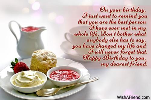 Birthday wishes for friends 258 friends birthday wishes m4hsunfo