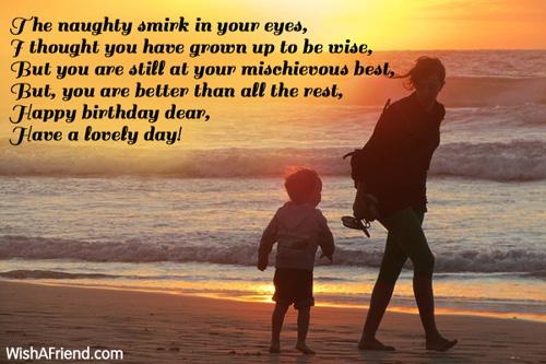 Birthday wishes for son 2863 son birthday wishes m4hsunfo