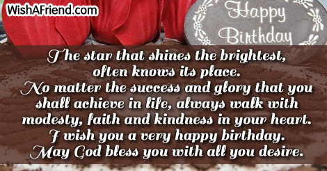 Birthday Sayings For Kids