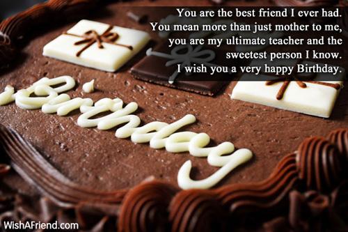 Birthday wishes for mom 456 mom birthday wishes m4hsunfo
