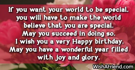 women birthday sayings
