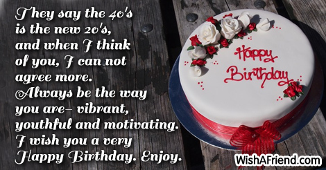 54-40th-birthday-sayings