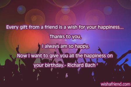 646 Best Friend Birthday Quotes