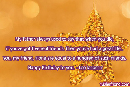 647 best friend birthday quotes