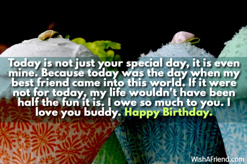 evergreen photo essay ideas - Best Friend Birthday Wishes Page 2