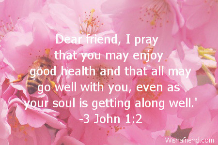 737 Christian Birthday Quotes. Dear Friend ...