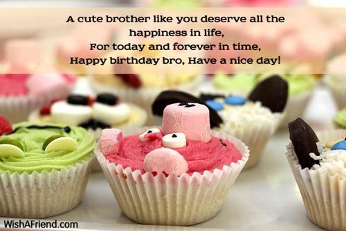 7703 brother birthday wishesg 7703 brother birthday wishes m4hsunfo