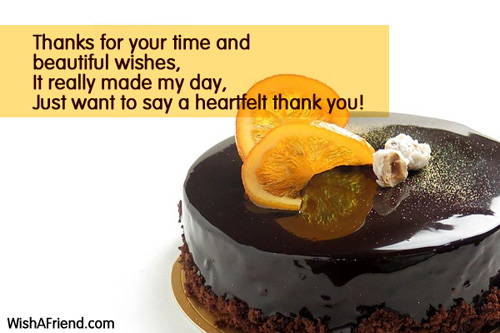 Thank you for the birthday wishes 7796 thank you for the birthday wishes m4hsunfo
