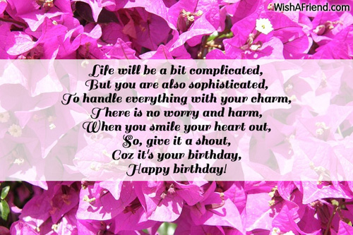 Inspirational birthday messages 8853 inspirational birthday messages bookmarktalkfo Gallery