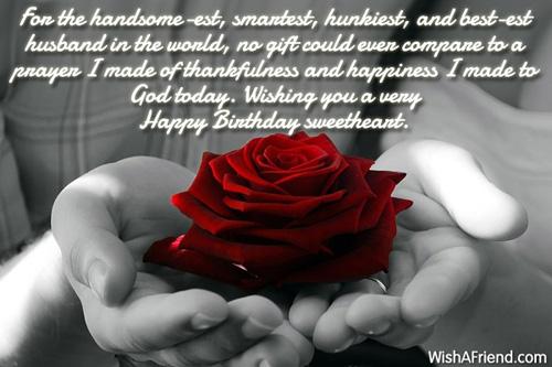 Super Birthday Wishes For Husband Page 4 Valentine Love Quotes Grandhistoriesus