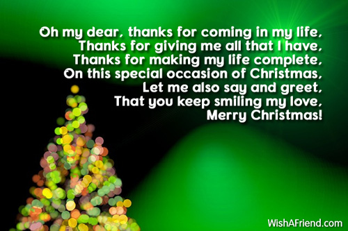 Christmas messages for husband 10074 christmas messages for husband m4hsunfo