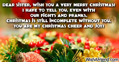 16299-christmas-messages-for-sister