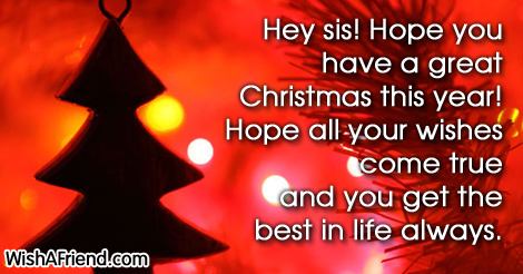 16305-christmas-messages-for-sister