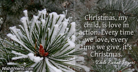 Religious Christmas Quotes Magnificent Religious Christmas Quotes