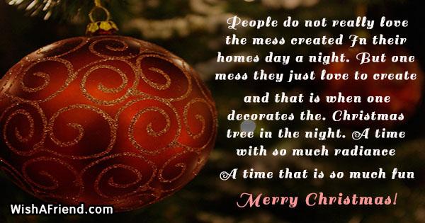20596 Humorous Christmas Quotes